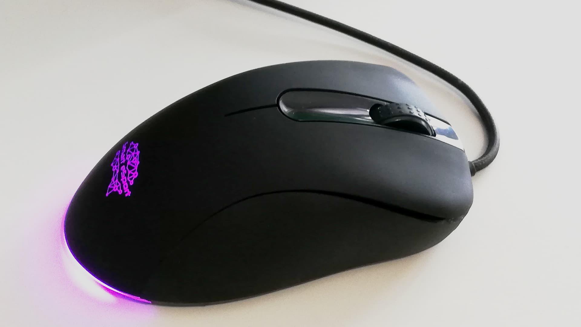 Smart Espor design souris