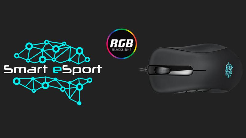 Smart Esport RGB