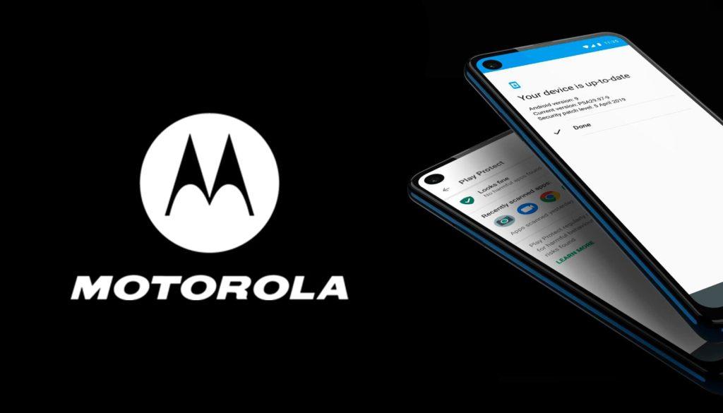 Motorola écran 21/9