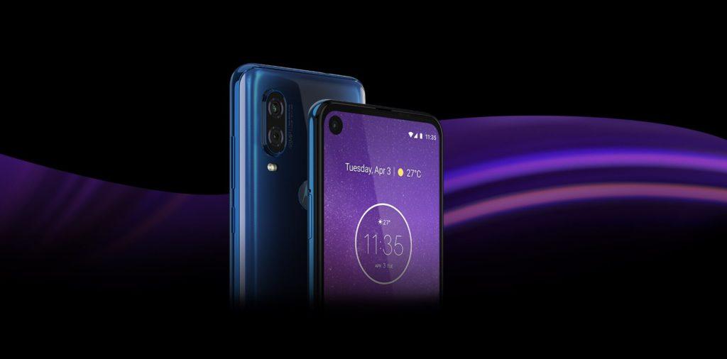 Coté Motorola One Vision